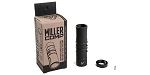 Strike Industries Miller Comp Muzzle Device - 1/2x28