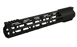 "Omega MFG ""Stingray"" 12"" AR-15 M-Lok Free Float Handguard"