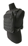 Grey Ghost Gear Minimalist Plate Carrier - Choose Your Color