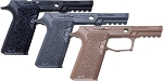 Polymer80 PF320PTEX Grip Module - *PICK YOUR COLOR*