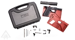 Polymer80 BuyBuildShoot Compact Size (BBS) Kit – PF940C G19 9mm