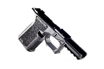 Polymer 80 PF45 80% Large Frame in Black
