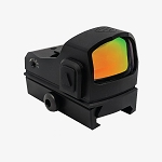 Trinity Force Rival Military Grade Quality Micro Red Dot Reflex Sight (Ultra High Battery Life Will Lasts Up Up 50,000)
