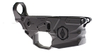 3rd Gen Tactical Humboldt Lower Receiver - Black