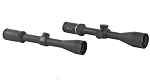Burris Fullfield E1 Rifle Scope, 4.5-14x42mm, Black Matte Finish + FREE Burris 3-9x40 Scope