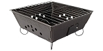 Portable Folding Barbecue Grill
