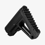 Trinity Force Defender L2 Aluminum & Rubber Over Mold Stock Mil Spec Sized (Stock Only)