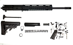 Davidson Defense Ar Lr-308 Complete Assembled Upper Rifle Kit Lr-308 / .308 Ar W/ 18
