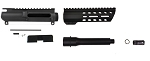 Aero Precision DIY AR-15 Pistol Upper Kit 7.5