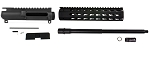 Aero Precision DIY AR-15 AR9 Rifle Upper Kit 16