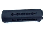 B5 Systems Ar-15 Drop-In Keymod Carbine Length Handguard  Black