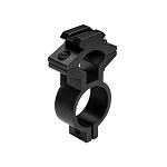 NcSTAR Universal Barrel Mount For 1 inch Flashlight Laser