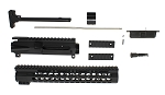 DAVIDSON DEFENSE Premium Billet Upper Kit With 12