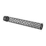 Brigand Arms Woven Carbon Fiber 15