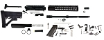 Davidson Defense AR-15 Carbine Ultimate Builders Complete Kit, Everything But Lower and BCG V4