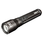 Bushnell Rubicon T300hd LED Flashlight 300 Lumen HD Square Beam