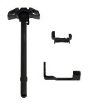 Davidson Defense Ambidextrous Upgrade Kit - Ambidextrous Safety Charging Handle & Bolt Release lever