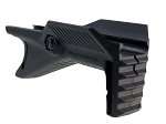 Strike Ind Cobra Tactical AFG Fore Grip - Black