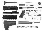 Anderson Rifle Company Complete Pistol Kit Minus the Lower Receiver V2