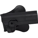 Cytac Taurus Quick Release Paddle Holster