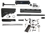 Davidson Defense Extreme Hunter Complete AR-15 Rifle Kit 7.62x39 16