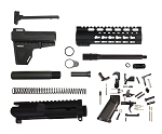 Anderson Complete AR-15 9mm Pistol Kit 7.5