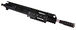 Davidson Defense Premium Billet AR-15 Assembled Pistol Upper 7.5