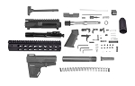 Davidson Defense Complete Pistol Kit - Everything But Lower Receiver!