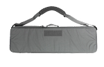 Grey Ghost Gear Rifle Case - Grey