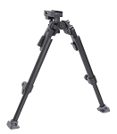 Extreme Heavy-Duty Swivel Tactical Bipod 8