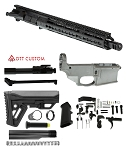 "Anderson Mfg. Ar-15 ""Fire Sword"" Deluxe Complete Rifle Kit 16"