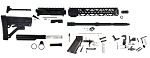 Davidson Defense AR-15 Carbine Ultimate Budget Builders Complete Kit, Everything But Lower and BCG