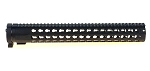 Huntertown Arms Pantheon Arms Dolos AR15 Removable Barrel System With 15