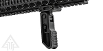 Omega Manufacturing 90 Degree adjustable Foregrip