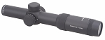Vector Optics Forester 1-5X24 IR Rifle Scope Super Bright Clear Edgeless Image