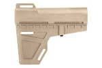 KAK Shockwave Blade Pistol Arm Stabilizer Brace BATF Approved - FDE