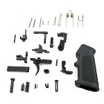 Omega Mfg M16 Complete Mil Spec Lower Parts Kit
