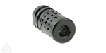 1/2x28 .223 Or 5/8x24 .308 KAK Compensator **Select Your Size**