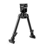 NcSTAR AR-15 M4 Bipod w/Quick Release Weaver Mount