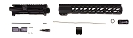 Davidson Defense Premium AR-15 Build Kit Featuring Aero Precision Upper,  W/ 12