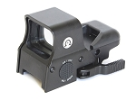 Omega Ultra Rapid Reflex Red & Green Multi Reticle Sight (HOT!)