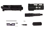 NEW! Davidson Defense Complete Pistol Kit 4.5