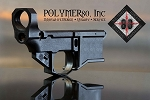 Polymer 80 Lower Receiver FDE Flat Dark Earth Poly 80 Phoenix2, 80% Ar-15 Lower with Jig and Bits