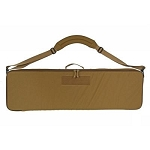 Grey Ghost Gear Rifle Case - Coyote Brown