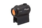 Sig Sauer Romeo5 1x20mm Red Dot Sight W/ Riser