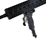 Grip-POD Rotating Tactical Foregrip & Bipod
