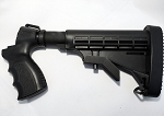 Mosstac Ind. Mossberg 590 500 Maverick 88 Shotgun Tactical Stock Kit  **Includes Heavy duty Recoil Pad**
