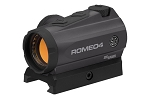 Sig Sauer Romeo 4A 1x20mm Red Dot Sight W/ Riser