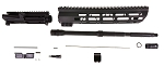 Davidson Defense DIY AR-15 Complete Upper Build Kit .223 Wylde 16