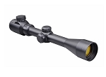 Trinity Force 3-9x40 Delta 3 Series Scope